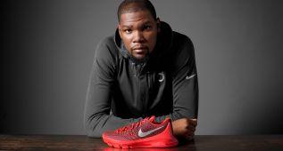 Nike presenta las KD8, las nuevas armas de Kevin Durant