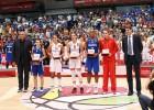 Alba Torrens, en el Cinco Ideal; Ana Dabovic, MVP del Euro