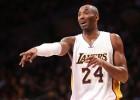 Kobe Bryant perdona al novato que le llamó violador