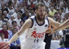 """Sergio Rodríguez esperará """"a ver cómo está el mercado NBA"""""""