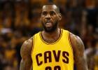 LeBron James será agente libre, pero se quedará en Cleveland