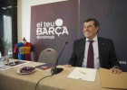 Jordi Majó quiere a Pau Gasol y no contaría con Xavi Pascual
