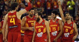 Los 17 de España, uno a uno
