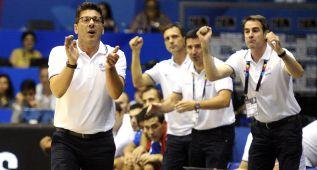 Katsikaris dirigirá al UCAM Murcia después del Eurobasket
