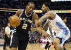 Kawhi Leonard no se mueve de los Spurs: 5 años, 90 millones