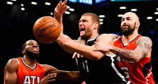 Los Nets pagan 110 millones para retener a Lopez y Young