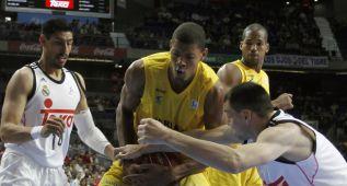 Tavares llega a un acuerdo con los Hawks para recalar en la NBA