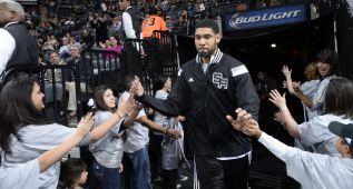 Duncan confirma que seguirá en los Spurs: será su 19ª temporada