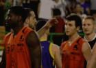 La ACB decide no admitir al Club Ourense y al Tizona Burgos