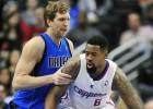 DeAndre Jordan planta a los Clippers y se va a Dallas