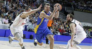 El CAI Zaragoza ficha a Nate Linhart, ex del Maccabi