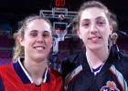 Las 12 españolas que llegaron a la WNBA antes que Xargay