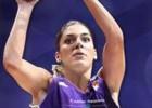 Xargay debuta en la WNBA
