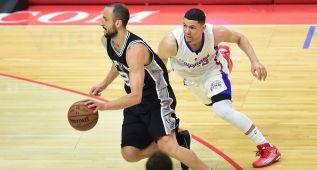 Movimiento en los Spurs: llega West y Ginóbili no se retira