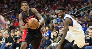Los Lakers se refuerzan con Lou Williams y Brandon Bass
