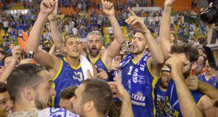 El Ourense, dispuesto a luchar hasta el final por el sueño ACB