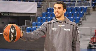 Mike James seguirá la próxima temporada en el Baskonia