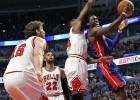 Detroit Pistons se queda con Reggie Jackson por 80 millones