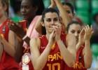 España sigue invicta y se medirá en cuartos a Polonia