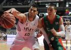 Salah Mejri no sigue en el Real Madrid: ¿destino NBA?