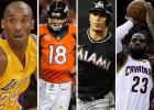 ¿Por qué la NBA duplica en sueldos a la millonaria NFL?