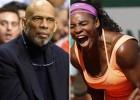 """Kareem sobre Serena: """"Hay que cambiar el canon de belleza"""""""