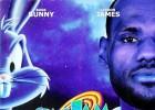 LeBron James, el nuevo Michael Jordan en Space Jam 2