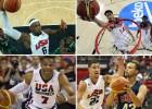 ¿Podría hacer USA tres equipos y ganar oro, plata y bronce?