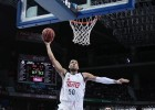 ESPN: Salah Mejri, muy cerca de fichar por los Dallas Mavericks
