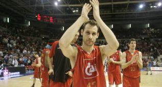 El Gipuzkoa Basket se refuerza con Llompart y Zoran Vrkic