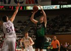El Valencia Basket ficha a Justin Hamilton y a John Shurna