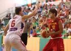 Triunfo de España ante Serbia (62-74) para mirar a los cuartos
