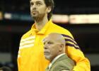 31 años, ocho anillos... se va una leyenda histórica de los Lakers