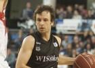 Raúl López seguirá en Bilbao y Tabu jugará en Fuenlabrada