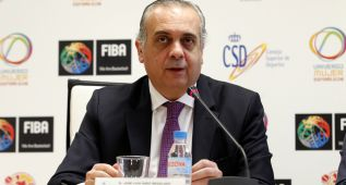 """Sáez: """"La gestión de la Euroliga es una decepción y un fracaso"""""""
