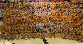 'L'Alqueria del Basket' del Valencia inicia su andadura