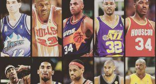 ¿Ganaría el equipo de la década de 1990 o el de la de 2000?