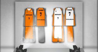 El Fuenlabrada ya tiene camiseta para la temporada 2015-16