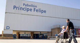 El CAI Zaragoza no acepta el cambio de nombre del pabellón