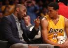 ¿Conseguirán los Lakers un puesto en los Playoffs 2016?