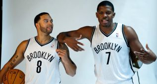 ¿Veremos al mejor Joe Johnson sin Deron Williams a su lado?