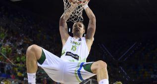 El Gran Canaria ficha a Alen Omic por dos temporadas