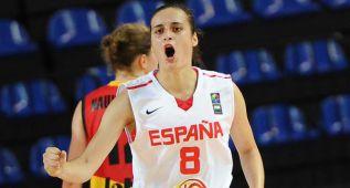España gana en la prórroga y espera rival para cuartos
