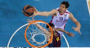 Los Spurs prohíben al serbio Marjanovic jugar el Eurobasket