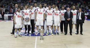 Intercontinental: 5 días después de la final del Eurobasket