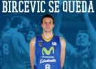 Bircevic se queda en el Estu, que ya tiene ocho jugadores