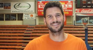 Ricardo Uriz jugará en el Fuenla