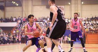 El Sevilla ficha al joven base serbio Nenad Miljenovic