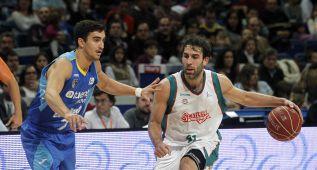 Berni Rodríguez renueva en Sevilla por dos temporadas