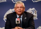 David Stern, de comisonado NBA a ¿alcalde de Nueva York?